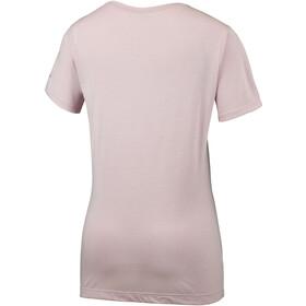 Columbia Outdoor Ele***** III T-shirt Femme, mineral pink